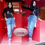 Toko Joger Jeans Dewasa Light And Dark Online Indonesia