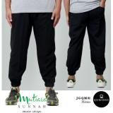 Situs Review Jogger Pants Celana Jogger Sirwal Jogger Celana Jogging Pria Jgqm 01