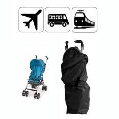 JOJO Standar Tas Perjalanan Kereta Dorong Payung Mobil Penolong Yang Baik Bayi Mobil Set-Intl