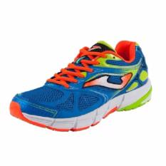 Joma R. Vitaly 604 Azul-Fluor Sepatu Running - Multicolor