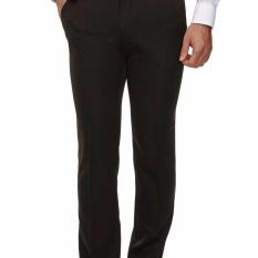 Harga Jotap Celana Formal Kerja Slimfit With Mechanical Stretch Black Sf 1002 Xp Yg Bagus