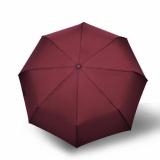 Jual Joy Korea Korean Fashion Full Automatic Umbrella Red Intl Di Bawah Harga