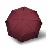 Dapatkan Segera Joy Korea Korean Fashion Full Automatic Umbrella Red Intl