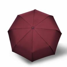 Jual Joy Korea Korean Fashion Full Automatic Umbrella Red Intl Urban Preview