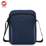 Jual Joy Men Messenger Shoulder Bag For Phone Wallet Blue Intl Tigernu Di Tiongkok