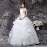 Beli Joy Bride Pernikahan Gaun Putih Intl Kredit