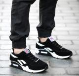Joy Korea Mode Korea Topi Celana Panjang Olahraga Tren Pria Sepatu Kasual Hitam Internasional Urban Preview Diskon 40