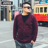 Review Tentang Jsmix Plus Ukuran Xl 7Xl Dasar Kesederhanaan Knitwear Intl