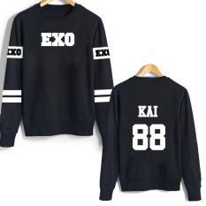 Jual baju murah / sweater wanita / Exo Sweater Kai
