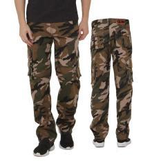 Jual Celana Panjang Pria - ISC 177 Murah