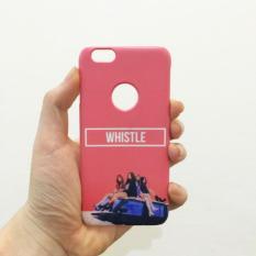 Jual Custom Case Blackpink Kpop Hp Handphone Iphone Samsung Zenfone LG A180 Diskon