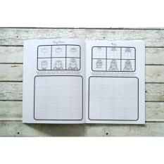 Jual D Copy And Draw Princesses Buku Impor Import Anak English Inggris Berkualitas