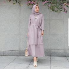 Jual Dress Murah/Terbaru/CAREY TUNIK VG001
