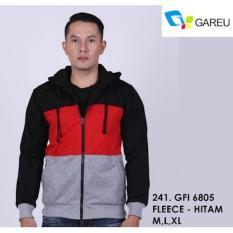 Jual Gareu GFI 6805 Jaket Pria (Couple Version) Diskon
