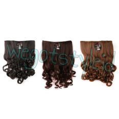Jual Hairclip Keriting Sosis 50Cm Hair Clip Keriting Gantung 7Revolution Limited