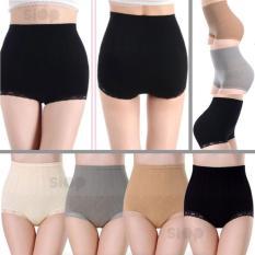 Jual harga promo MUNAFIE Korset Celana Slim Panty diskon hancur
