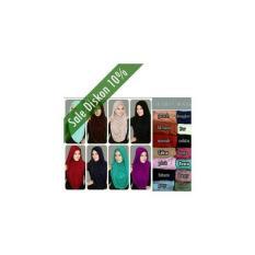 Jual Hijab/Jilbab Instan Arabian Hoodi Murah