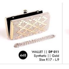 Jual JK Collection DP 011 Dompet Wanita Murah