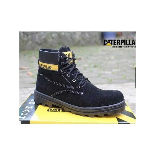 Jual Murah Meriah Sepatu Safety BIG PROMO