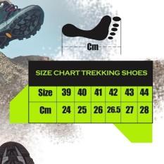 Jual Sepatu Boots Gunung Murah  Branded Setara Consina Berkualitas