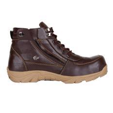 Jual Sepatu Casual Boots Pria