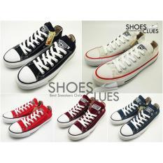 Jual Sepatu Converse All Star Real Pic High Quality Tanpa Box - Ocmrgz