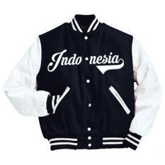 Just Cloth Jaket Varsity Baseball Indonesia