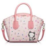 Beli Just Star Women S Shoulder Bag Tsx526 Peach Tas Wanita Online