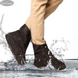 Diskon Produk Jvgood Jas Hujan Sepatu Boots Hujan Anti Air Funcover Pelindung Sepatu Boots Rain Shoes Cover