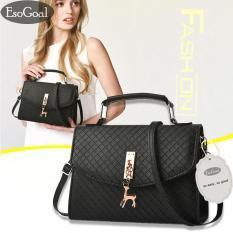 Jual Jvgood Tas Selempang Bahu Wanita Tas Fashion Wanita Messanger Bag Shoulder Bag Jvgood Murah