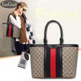 Beli Jvgood Tote Bag Wanita Tas Bahu Wanita Fashion Totes Leather Handbags Shoulder Women Bags Jvgood Online