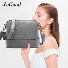 Beli Barang Jvgood Tas Selempang Bahu Wanita Tas Fashion Wanita Messanger Bag Shoulder Bag Tote Bags Online