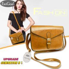 Jvgood Tas Selempang Bahu Wanita Tas Fashion Wanita Messanger Bag Shoulder Bag Tote Bags Asli