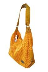 Spesifikasi Kaay Tas Rajut Beyond Kuning Lengkap