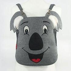 Promo Kabizaku Tas Mini Backpack Wanita Phillip Kabizaku Terbaru