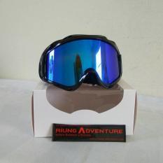 Kaca Mata Google Glass Kalibre 996108-400 Google Glass Revo Blue Ori