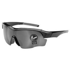 Kacamata Olahraga Running Sepeda Outdoor Sport Mercury Sunglasses for Man and Woman - Hitam
