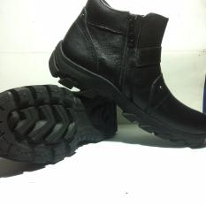 Beli Kafelo Casual Boots Leather Oem Asli