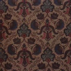Kain Batik halus dua meteran, Bahan Batik untuk Kemeja, Blus, Kebaya dsb. Batik ASLI buatan tangan (KBK001-23) Batikalhadi Online