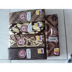 Kain Batik- Jarik Batik- Batik Soga Banyumas