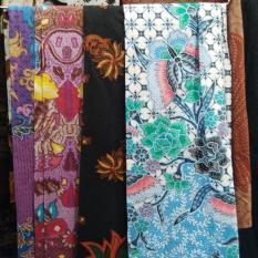 Kain Batik Printing Desain Khas Jogja Solo