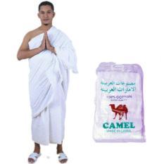 Kain Ihram Camel Pakaian Ihram Haji Umrah