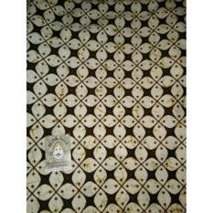 Kain Jarik Batik Motif Kawung Gading Jarik Setelan Kebaya Klasik Bahan Kemeja Baju Batik Kawung Gading Size 215*110