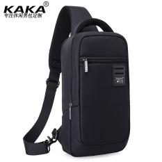 Jual Kaka Large Capacity Portable Waterproof Chest Bag Intl Tiongkok Murah