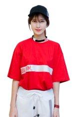 Jual Kakuu Basic Korea Kakuu Mim Basic T Merah Kakuu Basic Branded