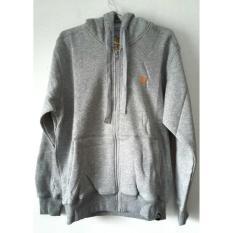 Harga Kalibre 970079 999 Jaket Hoodie Pria Men Sweater Outdoor Outerwear Baru
