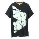 Review Kalibre T Shirt 980030 001 Hitam