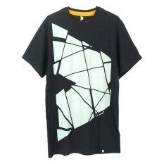 Toko Kalibre T Shirt 980030 001 Hitam Kalibre Di Indonesia