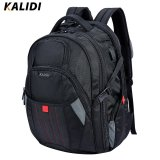 Jual Kalidi 17 18 Inch Tahan Air Pria Backpack Usb Pengisian Kapasitas Besar Travel Pria Tas Laptop Backpack Untuk 17 3 18 4 Inch Intl Oem Branded