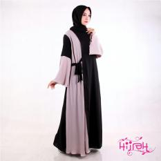 Kamila Dress Hitam Black